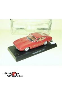 Maserati Ghibli, 1967, 1:43 Ixo