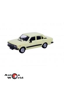 Fiat 132P, 1:43 Deagostini/IST