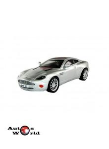 Macheta auto Aston Martin V12 Vanquish, 1:43 Deagostini/IST