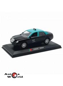 Taxiuri din lumea toata nr.9 - Lancia Thesis - Lisabona 2002, 1:43 Amercom