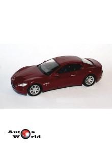 Maserati Granturismo - Automobile de vis, 1:43 Deagostini