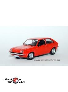 Vauxhall Chevette - Kultoweauta HU, 1:43 Deagostini/IST