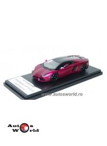 Lamborghini Aventador LP700-4, 1:43 GT Autos