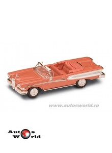 Edsel Citation roz 1958, 1:43 Lucky Diecast