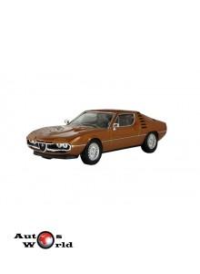 Macheta auto Alfa Romeo Montreal, 1:43 Deagostini/IST