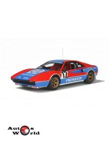 Macheta auto Ferrari 308 GTB Gr.4 Pioneer, 1:18 Otto Models