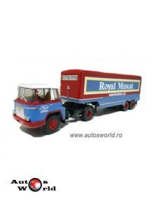 Camion Willeme LD 610 TBH Horizon 1956-62, 1:43 IXO