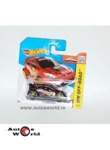 Ford Fiesta '12, 1:64 Hotwheels