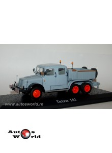 Camion Tatra 141, 1:43 Ixo