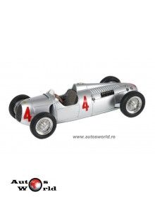 CMC: 1:18 Auto Union Type C, 1936 - ed limitata