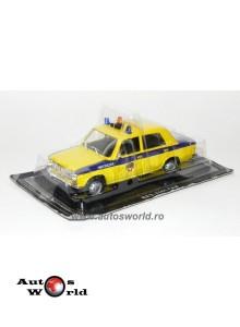LADA Vaz 2101 Politia, 1:43 Deagostini RU
