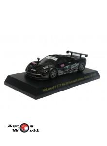 McLaren F1 GTR No59 LM, 1:64 Kyosho