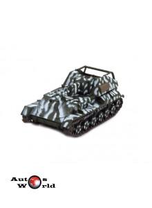 VM SU-76M Tank, 1:72 Eaglemoss