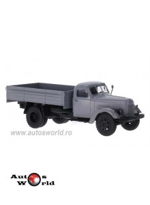 Camion ZIL 164A cu bena, gri, 1:43 Auto Historia