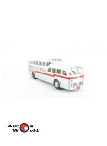 Autobus Pegaso Z-403 Monocasco, 1:43 Ixo