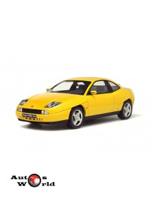 Macheta auto Fiat Coupe Turbo 20V, 1:18 Otto Models