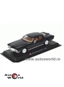 Buick Riviera GS - 1971, 1:43 Amercom
