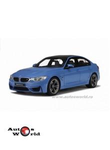 BMW M3 Sedan (F80), 1:18 GT Spirit