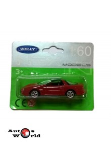 Macheta auto Chevrolet Camaro SS, 1:60 Welly
