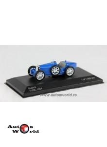 Bugatti Type 35B, 1:43 Whitebox