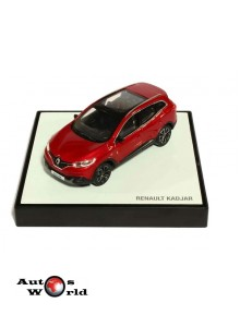 Renault Kadjar rosu 1:43, Norev ...