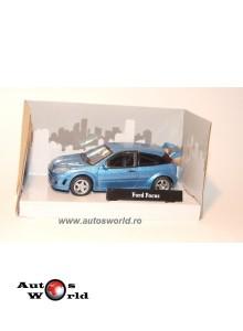 Ford Focus albastru, 1:43 Hongwell - Rik Rok
