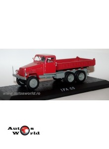 Camion IFA G5, 1:43 Ixo