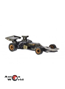 Macheta auto Lotus 72D, No.8, E.Fittipaldi, 1:43 Ixo