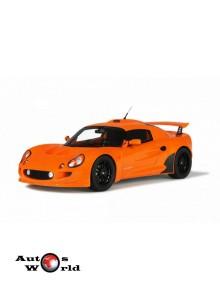 Macheta auto Lotus Exige S1, 1:18 GT Spirit