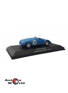 Macheta auto Simca Gordini #39 24 Heure du Mans 1939, 1:43 Atlas