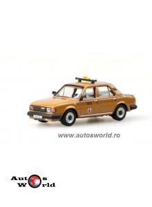 Skoda 120L Taxi maro, 1:72 Abrex
