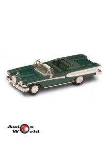 Edsel Citation verde 1958, 1:43 Lucky Diecast
