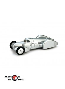 Macheta auto Auto Union Type B World record '37, 1:43 Brumm