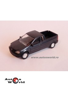 Dacia Logan Pick-up - gri-inchis, 3 inch, 1:56 Eligor
