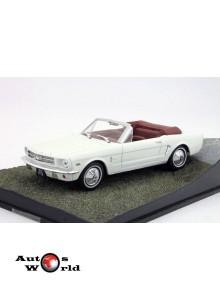 Ford Mustang decapotabil James Bond, 1:43 Eaglemoss