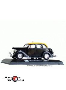 Ford V8 - Montevideo 1950 Taxis, 1:43 Amercom