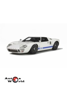 Macheta auto Ford GT40 MK1, 1:18 GT Spirit