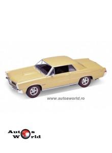 Pontiac GTO, 1965, 1:24 Welly