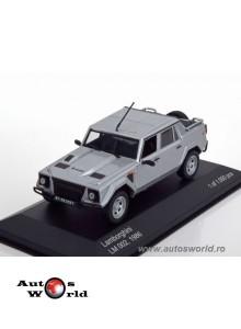 Lamborghini LM 002, 1:43 Whitebox