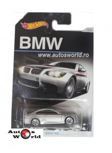 BMW M3, 1:64 Hotwheels
