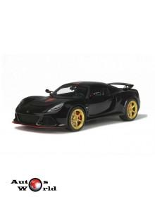Macheta auto Lotus Exige S3 LF1, 1:18 GT Spirit