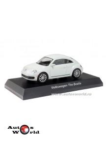 Volkswagen Beetle 2015, 1:64 Solido