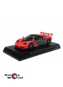 McLaren F1 GTR No60 JGTC, 1:64 Kyosho