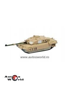 VM Challenger 2 British  Tank, 1:72 Eaglemoss