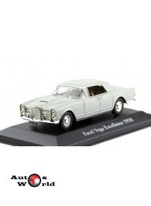 Macheta auto Facel Vega Excellence 1958, 1:43 Atlas