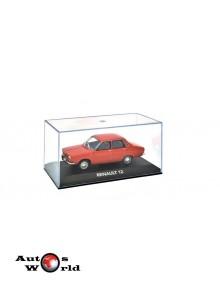 Macheta auto Renault 12 1970, 1:43 Atlas