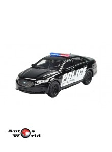 Macheta auto Ford Police Interceptor 2013, 1:24 Welly