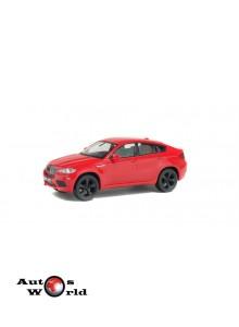 Macheta auto BMW X6M, 1:43 Solido