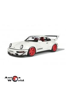 Macheta auto Porsche RWB 964, 1:18 GT Spirit