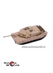VM M1A1HA Abrams Tank, 1:72 Eaglemoss